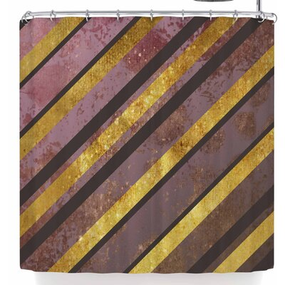 Rosa Picnic Shower Curtain