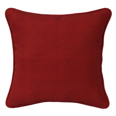 Palm Indoor/Outdoor Throw Pillow