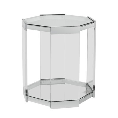 Hysell End Table