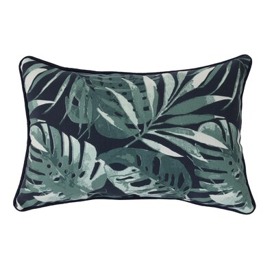 Colefax Indoor/Outdoor Throw Pillow Size: 12 x 20