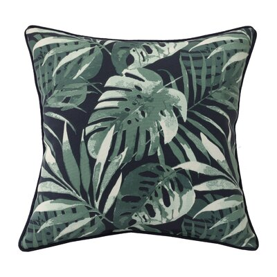 Colefax Indoor/Outdoor Throw Pillow Size: 18 x 18