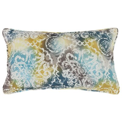 Canty Indoor/Outdoor Throw Pillow Size: 12 x 20