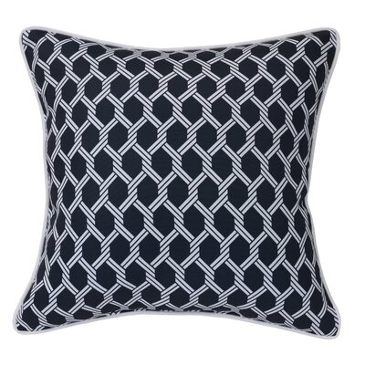 Terwood Indoor/Outdoor Throw Pillow