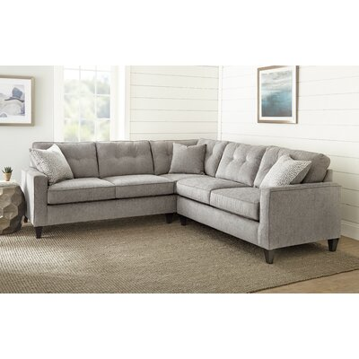 Lowrey Sectional