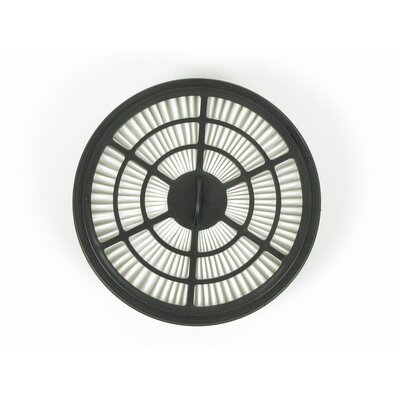 Round HEPA Vacuum Cleaner Filter AHCRR10