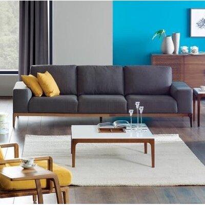 Charterhouse Sofa Upholstery: Gray