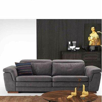 Crittenden Sofa Upholstery: Beige