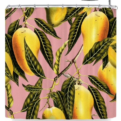 Hello Sweetness Shower Curtain
