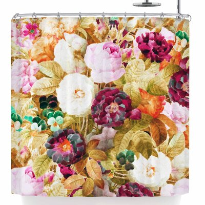 Garden of Eve Shower Curtain