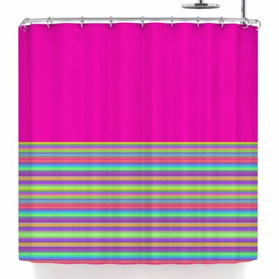 Trebam Zamah Shower Curtain