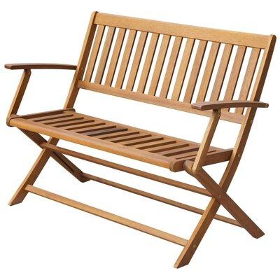 naturalbrown-massivholz Gartenbänke online kaufen | Möbel ...