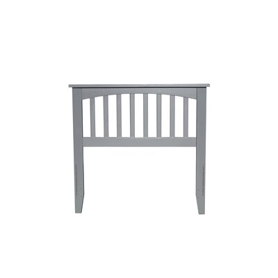 Creel Mission Slat Headboard