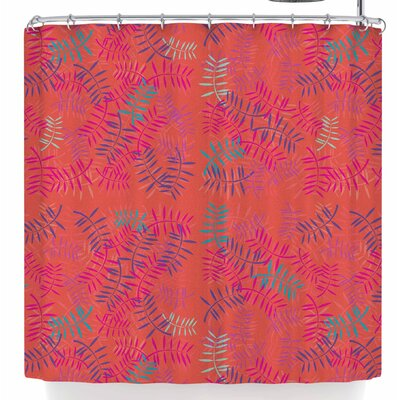 Tobe Fonseca Havanna Nights Shower Curtain