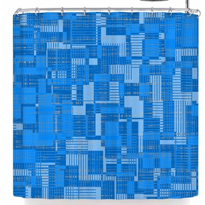 Trebam Zabuna Shower Curtain