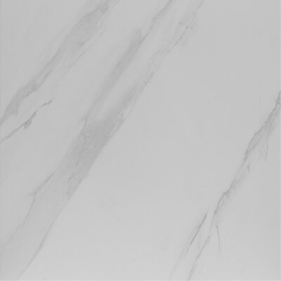 Radiant 13 x 13 Porcelain Field Tile in Gray