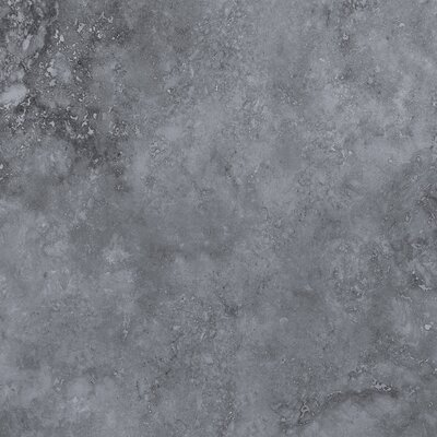 Caruth 13x13 Porcelain Tile in Charcoal
