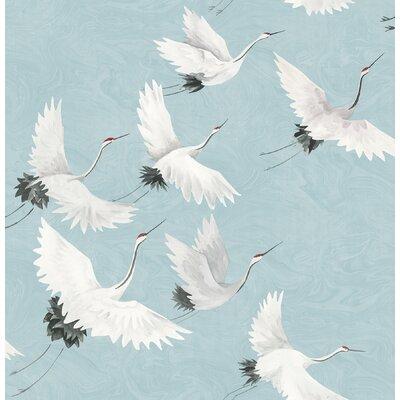 Casner Windsong Crane 33' L x 20.5