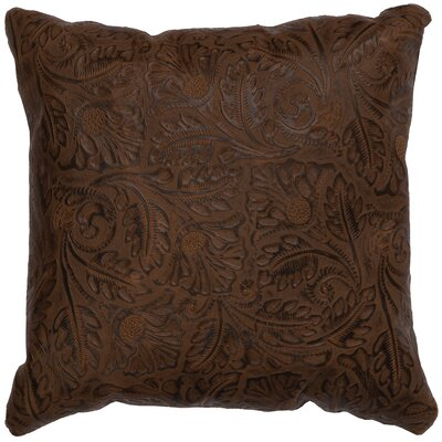 Cosmo Embossed Throw Pillow