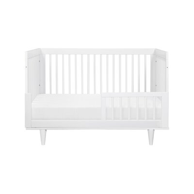 Toddler Conversion Bed Rail