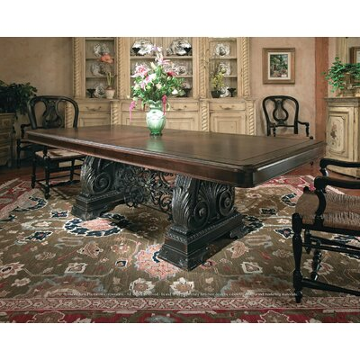 Renaissance Extendable Dining Table