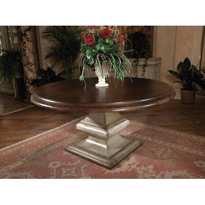 San Marco Pedestal Dining Table