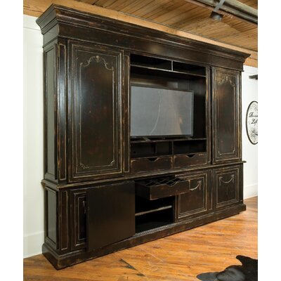 Sevielle Entertainment Center