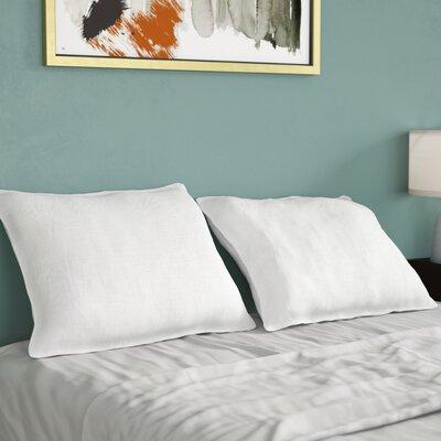 Polyfill Bed Pillow Size: Standard