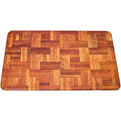 Cotta Anti Fatigue Kitchen Mat (Set of 12)