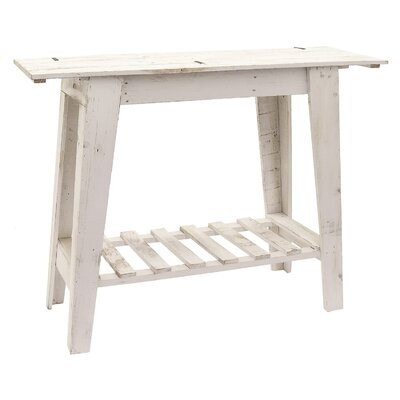 Chamness Nesting Table