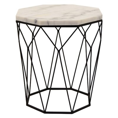 Gates Accent End Table