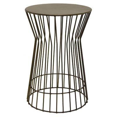 Trosper Accent End Table