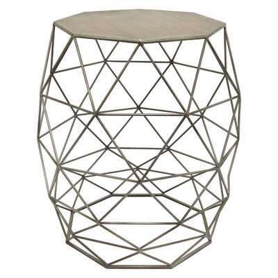 Gaspar End Table
