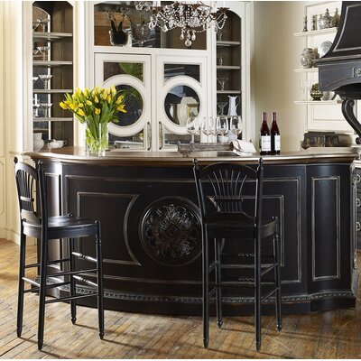 Biltmore Kitchen Island