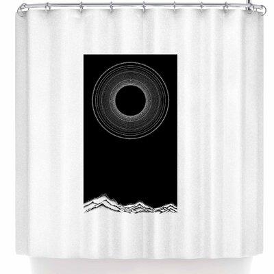 BarmalisiRTB Sun Shower Curtain