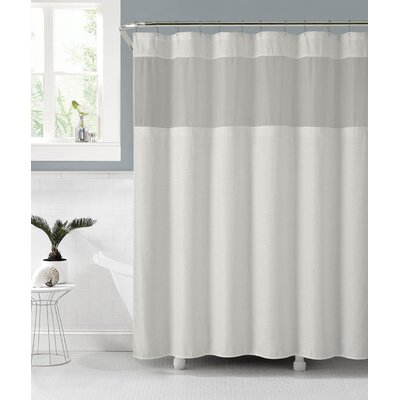Gelman Shower Curtain