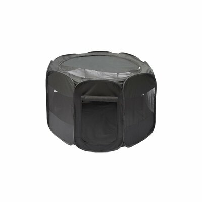 Octagon Exercise Kennel Play Pet Pen Size: 17 H x 36 W x 36 D