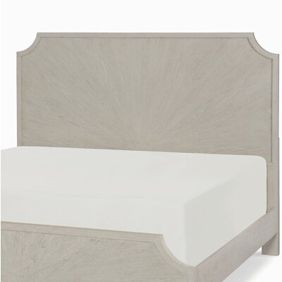 Cinema Panel Headboard Size: Queen