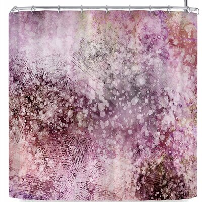 Ginkelmier Rush Shower Curtain