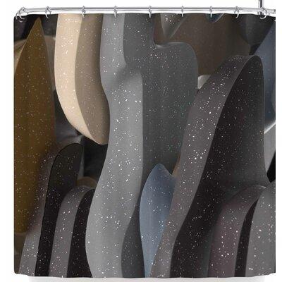 Danny Ivan Adeline Shower Curtain