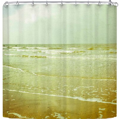 Iris Lehnhardt Summer Bliss Shower Curtain