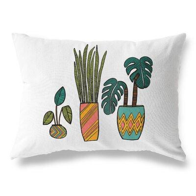 Christen Indoor/Outdoor Lumbar Pillow
