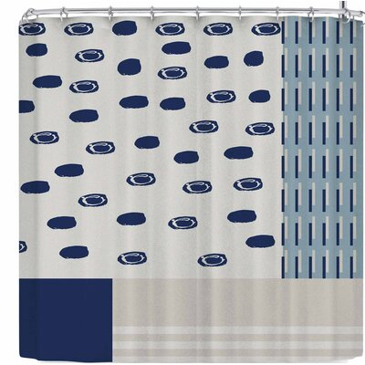 AFE Images Afe Abstract4 Shower Curtain