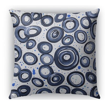 Cosper Indoor/Outdoor Throw Pillow Size: 16 H x 16 W