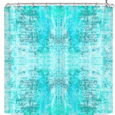 Carollynn Tice Prominent Shower Curtain