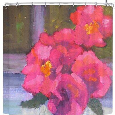 Carol Schiff Beauty Shower Curtain