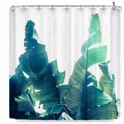 Ann Barnes Bohemian L.A. Shower Curtain