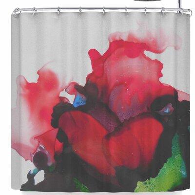Carol Schiff Ravishing Shower Curtain