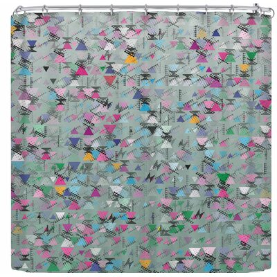Angelo Cerantola Parklife 80 Shower Curtain