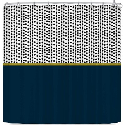 Trebam Okomito V.2 Shower Curtain