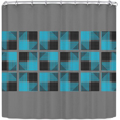 Trebam Krila Shower Curtain